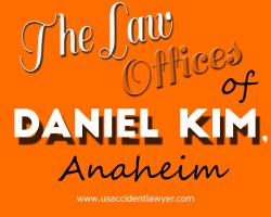 The Car Accident Lawyer – Daniel Kim