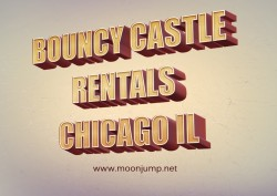 Bouncy Castle Rentals Chicago IL