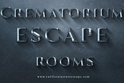 Crematorium Escape Rooms