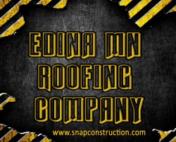 Roof Replacement Contractor Edina MN