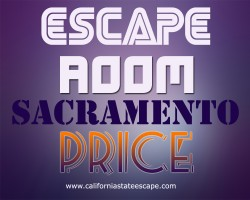 Sacramento Escape Rooms