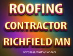 Roof Replacement Contractor Richfield MN