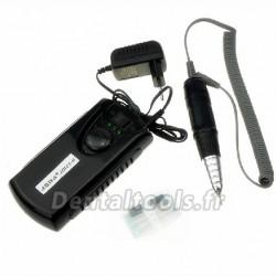 Vente de JSDA® JD101-H Micro moteur portable avec pièce à main en ligne – Dentaltools.fr