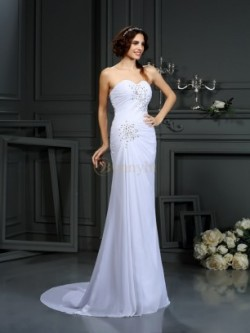 Wedding Dresses Canada, Cheap Bridal Gowns Online for Ladies – Bonnyin.ca