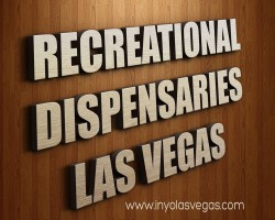 Las Vegas Weed Dispensary