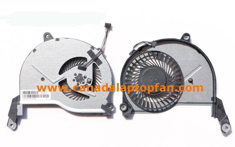 HP Pavilion 15-N013CA Laptop CPU Cooling Fan [HP Pavilion 15-N013CA Laptop] – CAD$25.99 :