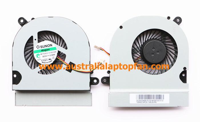 ASUS A85V Series Laptop CPU Fan [ASUS A85V Series Laptop] – AU$30.99