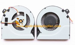 ASUS K550D Series Laptop CPU Fan [ASUS K550D Series Laptop Fan] – AU$35.99