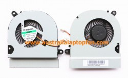 ASUS K45VD Series Laptop CPU Fan [ASUS K45VD Series Laptop CPU Fan] – AU$30.99