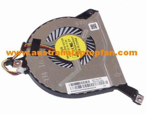 HP Pavilion 15-P213AU Laptop CPU Fan [HP Pavilion 15-P213AU Laptop] – AU$35.99