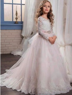 Kids Dresses, Cheap Flower Girl Dresses Canada Online – MissyDress