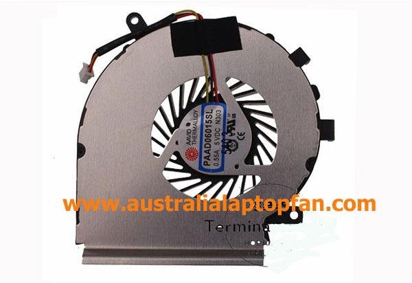 MSI GE62 Series Laptop CPU Fan PAAD06015SL(N303) [MSI GE62 Series Laptop Fan] – AU$50.99