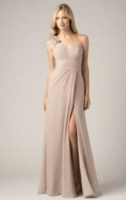 White Bridesmaid Dresses UK