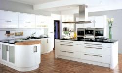 Bespoke Kitchen Cheshire