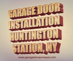 Garage Door Service Long Island, NY