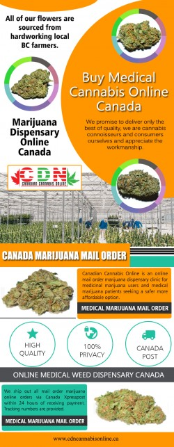 Legit Mail Order Marijuana Services