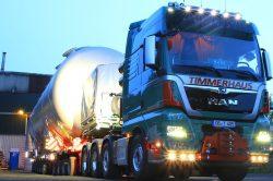 Building Material Transport Insurance