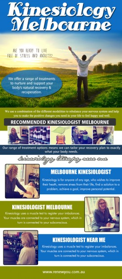 kinesiology melbourne