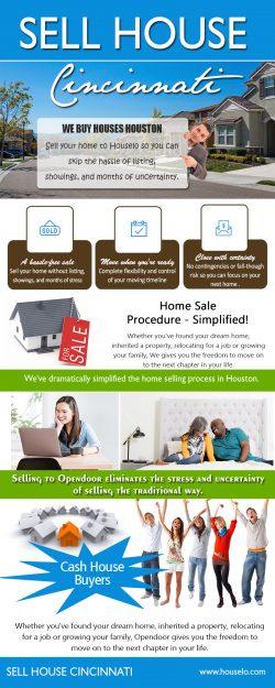 Sell House Cincinnati