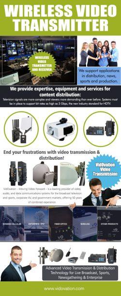 VidOvation Corporation