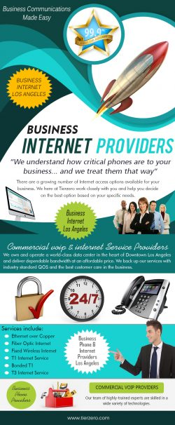 Business Internet Providers