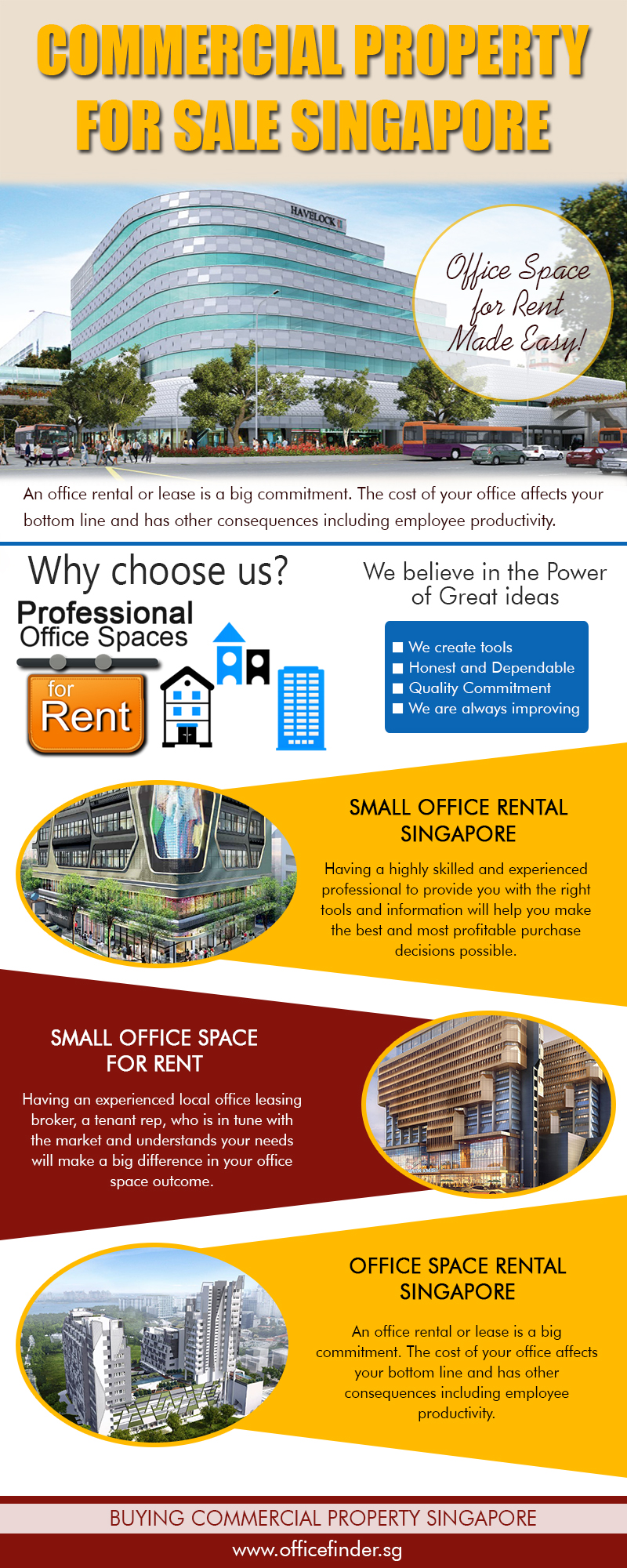 how to buy commercial property in singapore
