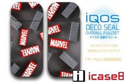 iqos seal marvel icaes8