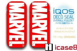 iqos seal marvel