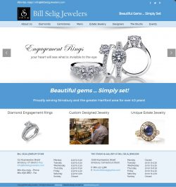 Jewelry Marketing