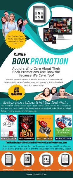 Free Book Promotion