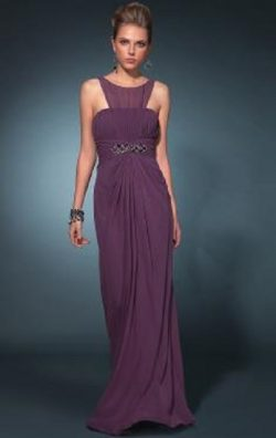 Purple Bridesmaid Dresses Online