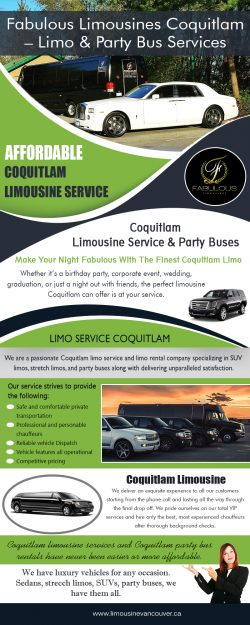 Richmond limo