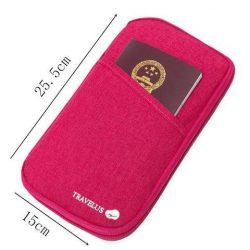 Buy Best Travel Wallet Passport