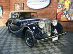 Classic Mercedes For Sale