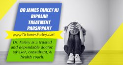 Dr James Farley NJ – Bipolar treatment Parsippany