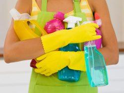 Maid Service In Mckinney