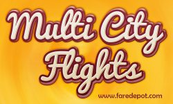 Multi City Flights