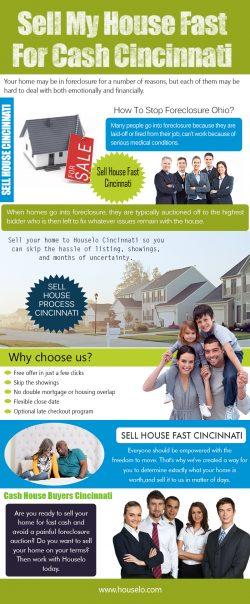 Sell My House Fast For Cash Cincinnati