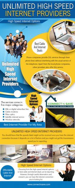 d Internet Providers