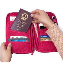 Buy Best Travel Wallet Womens
