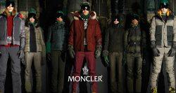 Mens Green Moncler Grenoble Albi Down Jacket Outlet moncleroutlet2018.com