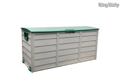 outdoor storage box