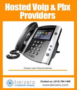 Pbx Hosted Voip Providers