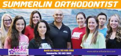 Summerlin Orthodontist