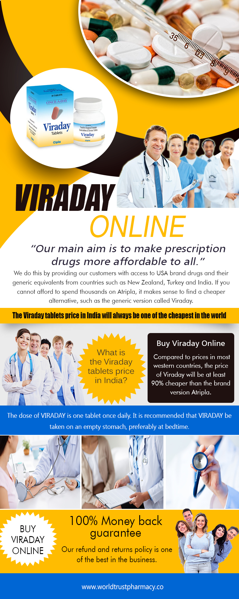 Viraday Online