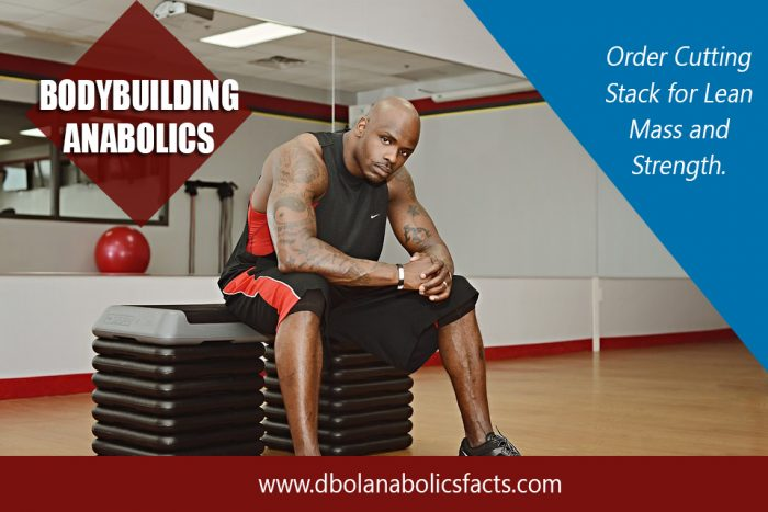 Bodybuilding Anabolics