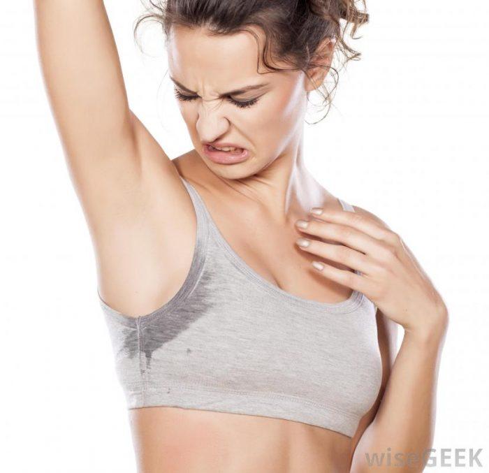best antiperspirant womens