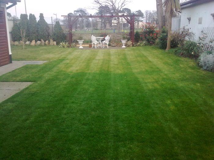 garden gates dublin