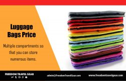 Luggage Bags Price | https://www.freedomtravelgear.com/