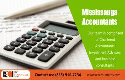 Mississauga Accountants